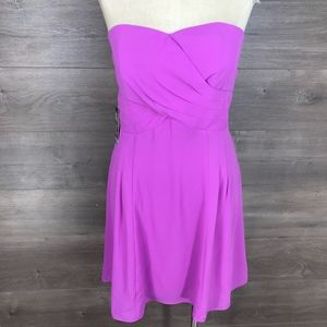 3/$25🛍️ Express Women's Strapless Dress